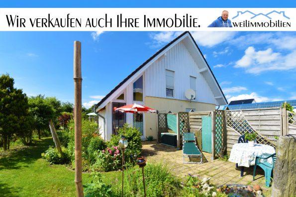 Hochwertiges Wohnaus und Lagerhalle, Beim Haferhof in Ellerau mit 2 Serviceappartements