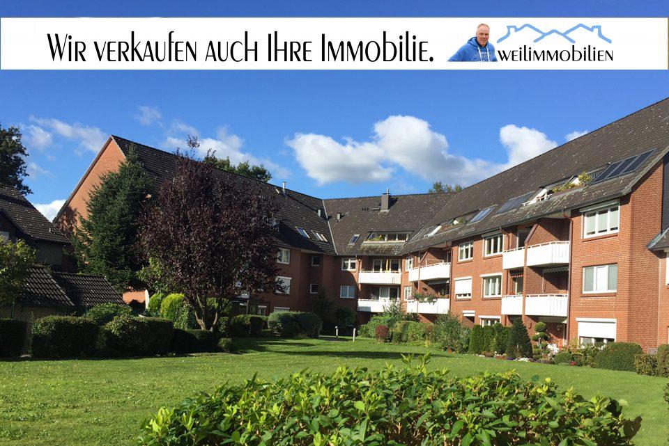 Zentrale 1,5 Zi.-Wohnung - Ruhige, sonnige mit Balkon in bester Wohnlage ( vermieten )
